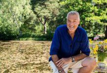 Sommar med Ernst for TV4